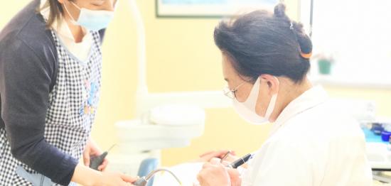 茨城県神栖市の坂本歯科医院