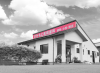 神栖市平泉の坂本医院歯科の外観写真